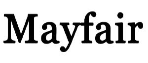 Mỹ Phẩm Mayfair